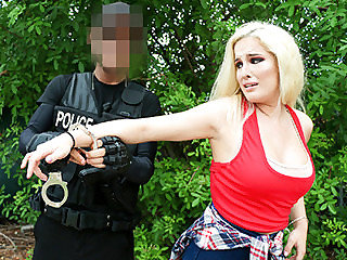 Missing Teen Gets Found and Fucked