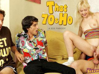 That 70s Ho Queen Of The Sluts